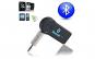 Mini adaptor bluetooth, receptor audio BT mufa jack 3.5mm stereo, hands free auto, Alsaruz