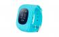 Ceas Smartwatch pentru Copii Albastru Q50 Slot Cartela SIM  GPS Tracker  Buton Urgenta SOS  Monitorizare Live