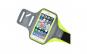 Armband Alergare pentru Smartphone uri 4.7 inch green