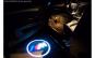 Holograma auto