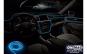 Neon Lumina Ambientala Auto 3M Albastru