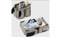 Geanta-patut multifunctionala 3 in 1 Baby Travel