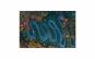 Tablou Canvas Drum in Transilvania 95 x 125 cm rama de lemn ascunsa margini printate