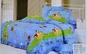 Lenjerie de pat copii bumbac