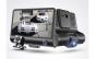 Camere video 3 in1 - Camera trafic fata, Camera cabina, Camera mers inapoi