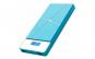 Set 2 produse - Baterie externa portabila Pineng PN-983, 10000 mAh, 5V, 2 porturi USB, afisaj LED, Albastru + Suport Universal de Birou Pentru Tablete sau Telefoane