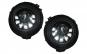 Set 2 faruri Bi-Xenon LED