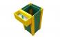 Cos Helene de exterior pentru gunoi cu