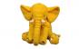 SET Jucarie si Perna Din Plus Elefant + Fotoliu Bebe diferite culori
