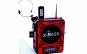 Boxa portabila X-BASS cu radio, acumulator, lanterna si USB