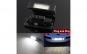 Lampi numar LED pentru Peugeot