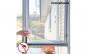 Plasa de tantari adeziva pentru fereastre
