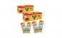 Set hrana umeda pentru caini adulti  Pedigree Vital Protection si Dentastix, 80x100g, 12 batoane