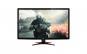 Monitor Gaming LED TN Acer 24    Full HD  144Hz  HDMI  DVI  Negru