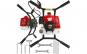 Motoforeza de pamant 3.3CP motor 2 timpi VERKE 62cc V90042 CUPLU MARE