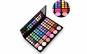 Trusa machiaj profesional - 78 culori