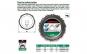 Disc tip lant 115x22.2mm pentru polizor