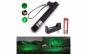 Laser puternic verde 3D cu acumulator