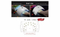 Lampa unghii 36W Hibrid UV/LED