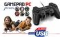 GamePad jocuri PC Dual shock, la 30 RON in loc de 60 RON