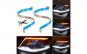 Set 2 buc banda leduri flexibila slim