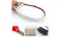 Set 2 buc banda leduri flexibila, DRL cu semnalizare secventiala, 10 LED, 31cm