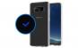 Husa Samsung S8 Plus Flippy Full Tpu