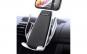 Suport auto grila Smart Wireless S5, Gri