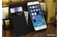 Husa iPhone 6 Flip Portofel Carte