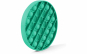 Jucarie antistres POPIT din silicon 12 cm - verde - rotunda