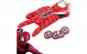 Manusa Spiderman cu lansator de discuri