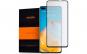 Folie Sticla de Protectie Tempered Galss Pentru Huawei P40  Negru  Mocolo