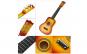 Chitara acustica din lemn, pentru copii Black Friday Romania 2017