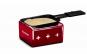 Racleta Trisa My Raclette Red Cod 7572.8300, Ideala pentru o seara romantica
