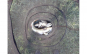Juvelnic cu cercuri, lungime 145cm