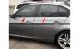 Ornamente chedere crom BMW E90