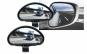 Set 2 oglinzi auxiliare - unghi mort, cu prindere exterioara