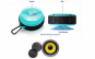 Boxa Wireless waterproof cu carabina