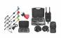 Set avertizoare wireless SG-K2 + Set swingere SW-015C