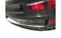 Ornament protectie portbagaj Crom BMW X5 E70 2006-2013
