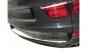 Ornament protectie portbagaj Crom BMW X5