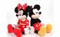 Set 2 plusuri Mickey si Minnie, 30cm, cu melodii originale