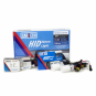 Kit Xenon 35w FAT Cartech digital AC Premium H8 10000k
