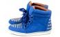 Pantofi Sport Dama Bullets cu tinte -