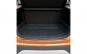 Protectie portbagaj universala 120x80 cm, dimensiuni ajustabile, negru