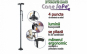 Trusty Cane - Baston pliabil cu LED