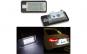 Lampi LED numar auto, pentru Audi