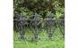 Gardulet gradina Green Garden, set de 10