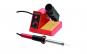 Stație de lipit analogică, 230 V • 60W • 150-480 °C GLZ-28020