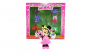 Figurina Minnie Mouse cu 3 tinute
